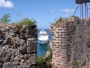Grenada Island J38RF 2012
