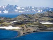 RI1ANF ZS7ANF/A South Shetland Islands