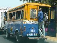 Senegal 6W7SK 2012