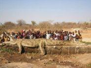 Ангола D2QV WW 160m CW 2012