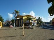 PJ4Z Bonaire Island