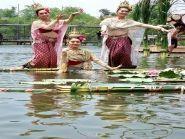 Thailand E2E ARRL SSB 2012
