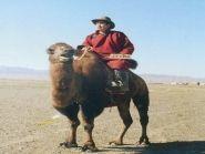 Монголия JT1F