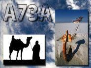Катар A73A WPX SSB 2012