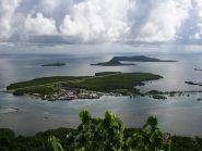 V63QFL V63AZ Pohnpei Island