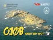 OJ0B Market Reef 2016