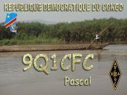9Q1CFC Democratic Republic of Congo