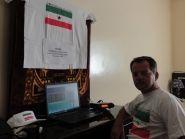 6O3A Somaliland WPX CW 2012