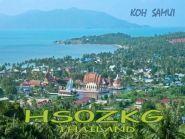 HS0ZKG Koh Samui Island