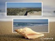 CS2W Culatra Island