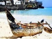 Ngazidja Island D64K