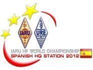 EFXHQ Spain HQ IARU