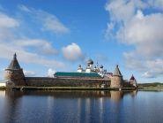 UA1OEJ/P Solovetsky Islands