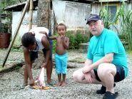 H40FN Temotu Province Solomon Islands 2012