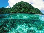 T88IK Koror Island Palau