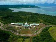 Palau T8XX T88UE 2012