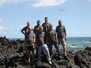 Comoro Islands D64K Photogallery