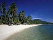 HS0ZJF/8 Koh Samui Island