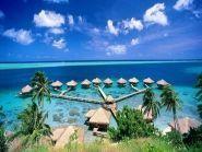 TX5EG Huahine Island