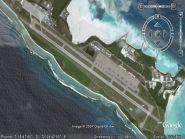 VQ9HF Diego Garcia Island