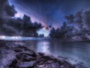 VQ92JC Diego Garcia Island