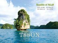 T88ON Республика Палау