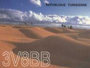 3V8BB Tunisia WW SSB 2012