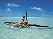 Остров Тувалу T2GM