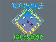 H40T Провинция Темоту