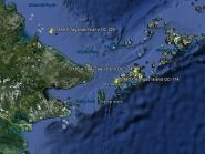 DX8DX Bongao Tawi Tawi Taganak Turtle Island