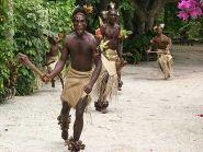 YJ0PO Остров Эфате Вануату
