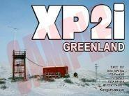 XP2I Greenland 2013