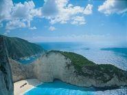SW8LZ Zakynthos Island