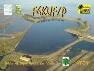 F6KUF/P Noirmoutier Island