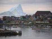 OX5YL Гренландия
