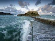 MU0THJ Guernsey Island