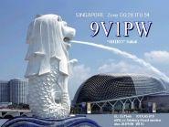 9V1PW Сингапур