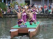 5W8A Samoa 2013
