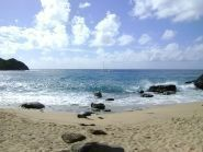 V29SH Antigua Island
