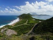 V49V Saint Kitts Island Saint Kitts and Nevis