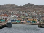 TO80SP Saint Pierre and Miquelon