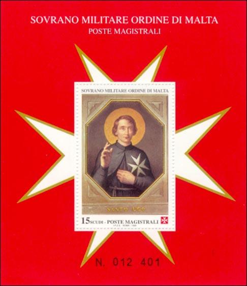 1A0KM Суверенный Мальтийский Орден