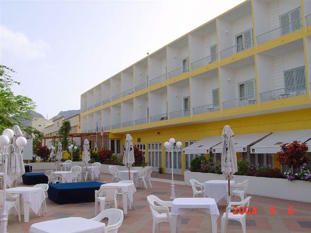 Hotet Porto Grande Cabo Verde