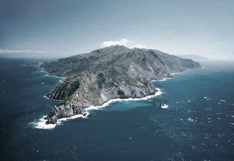 3Y Bouvet Island