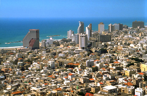 4X/K1HP Israel Tel Aviv DX News