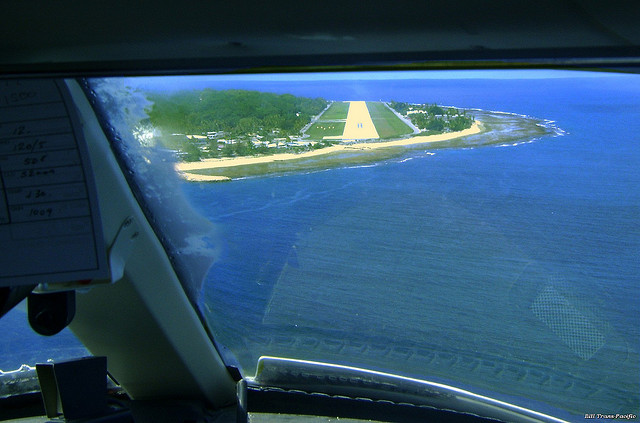 Nauru Island C21HA Airport DX News