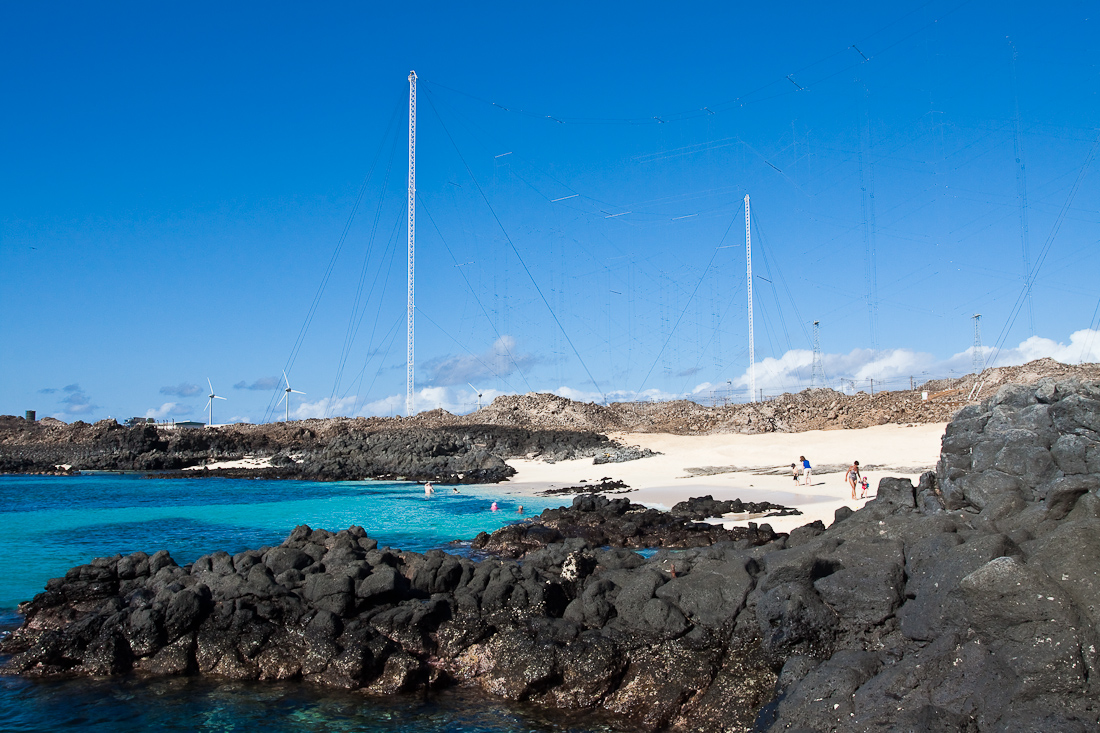 Ascension Island ZD8BG DX News