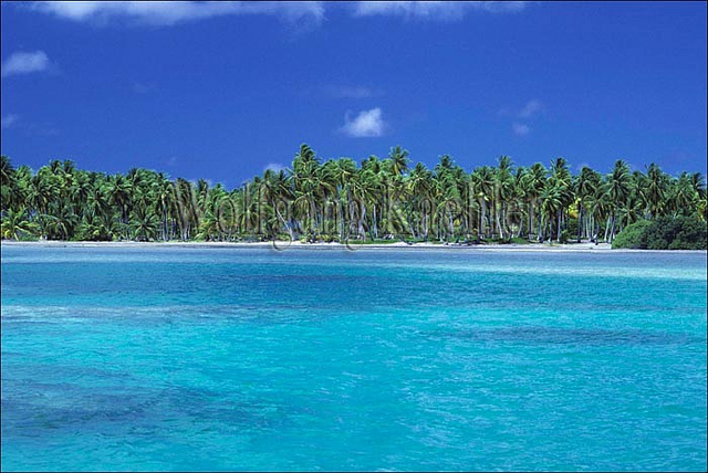 Napuka Atoll Disappointment Islands FO/KH0PR