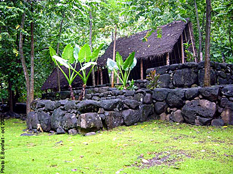 Nuku Hiva Island Marquesas Islands FO8RZ/P DX News