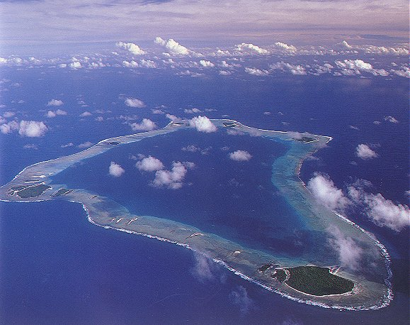 Palmerston Atoll North Cook Islands DX News
